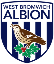 West Brom team logo