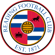 Reading team logo
