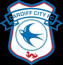 Cardiff team logo