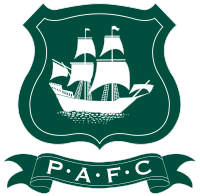 Plymouth team logo
