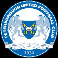Peterborough team logo