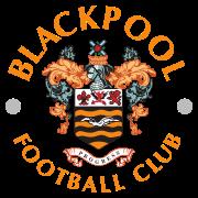 Blackpool team logo