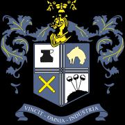Bury team logo