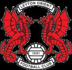 Leyton Orient team logo