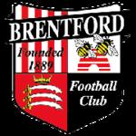 Brentford team logo