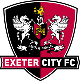 Exeter team logo