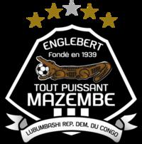 TP Mazembe team logo