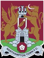 Northampton team logo
