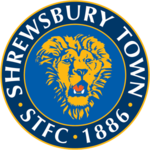 Shrewsbury team logo