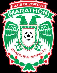 CD Marathon team logo