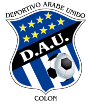 CD Arabe Unido team logo