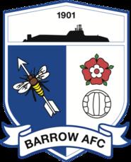 Barrow team logo