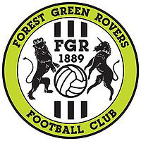 Forest Green team logo