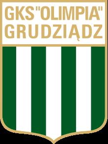 Olimpia Grudziadz team logo