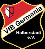 Germania Halberstadt team logo