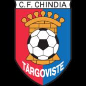 Chindia Targoviste team logo