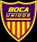 Boca Unidos team logo