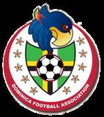 Dominica team logo