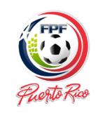 Puerto Rico team logo