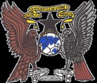 Sao Tome and Principe team logo
