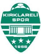 Kirklarelispor team logo