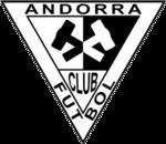 Andorra CF team logo