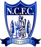 Newry City FC team logo