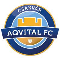Csakvar team logo
