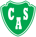 Sarmiento Junin team logo