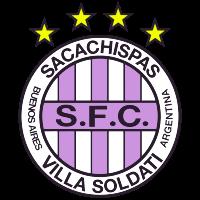 Sacachispas team logo