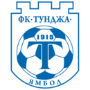 Tundja Yambol team logo