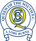 Queen Of The South team logo