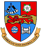 Harrogate Town team logo
