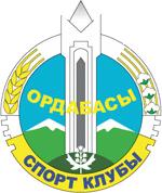 Ordabasy team logo