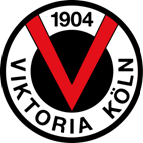 Viktoria Koln team logo