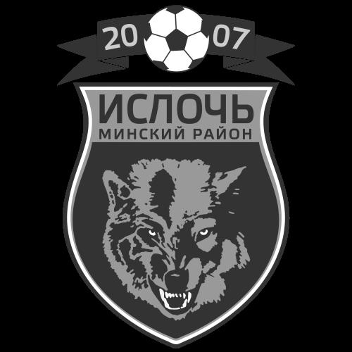 FC Isloch Minsk Raion team logo