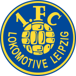 Lokomotive Leipzig team logo