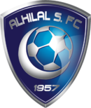 Al-Hilal Saudi FC team logo