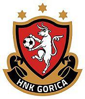 HNK Gorica team logo