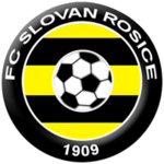 Slovan Rosice team logo