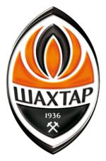 Shakhter Donetsk team logo