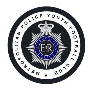 Metropolitan Police team logo