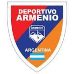 Deportivo Armenio team logo