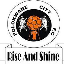 Polokwane City team logo