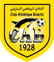 CA Bizertin team logo