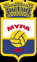 MyPa team logo