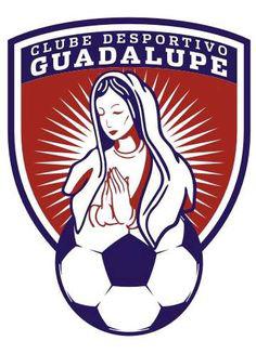 Desportivo Guadalupe team logo