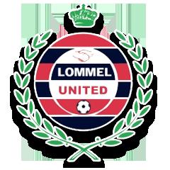 Lommel United team logo