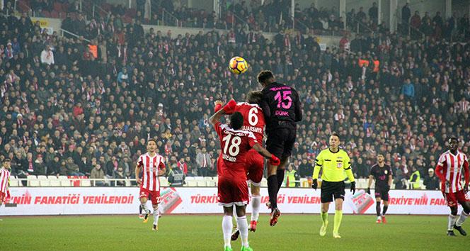 Sivasspor vs Galatasaray
