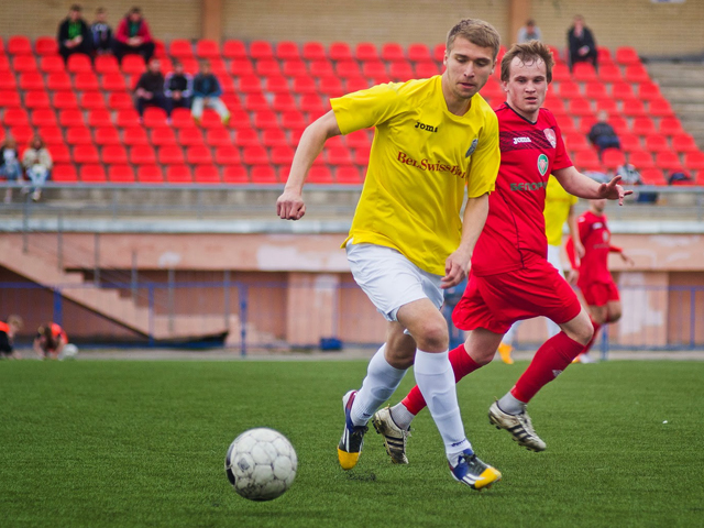 Smolevichi-STI vs FC Isloch Minsk Raion